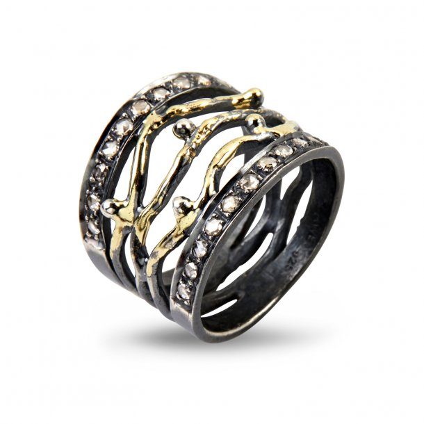By Birdie Ring Benedict  - 50110200