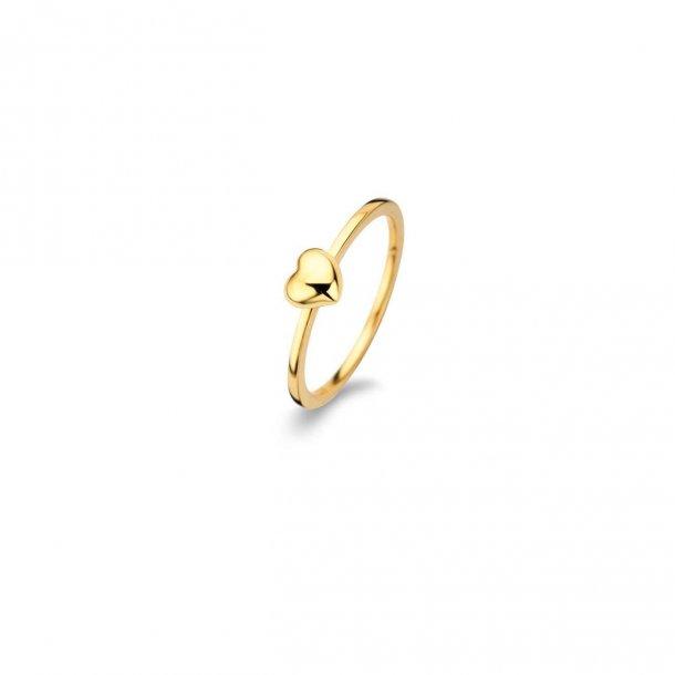 Spirit Icons Heart ring - 53002