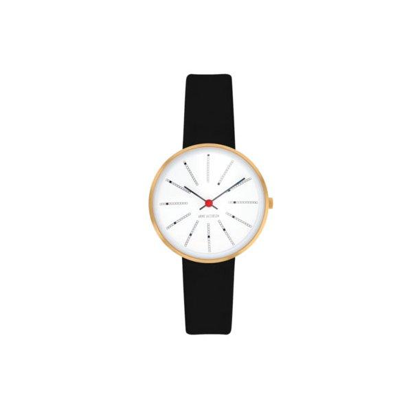 Arne Jacobsen ur - 53113-1401G