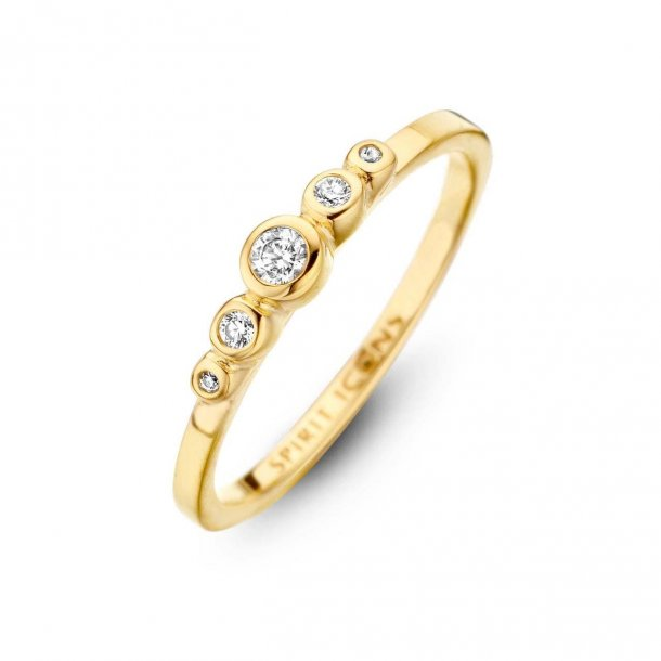 Spirit Icons Temptation Ring - 53432