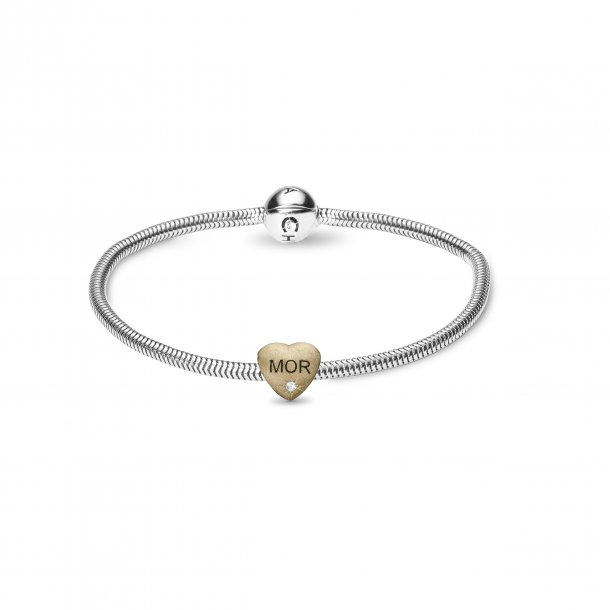 Christina Beads Bracelet kampagne  - 615-MOM-G