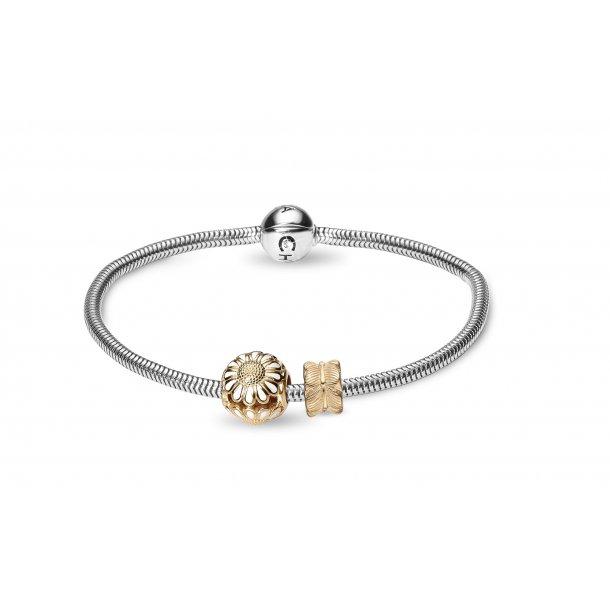 CHRISTINA Silver Bracelet Kampagne - 615-G