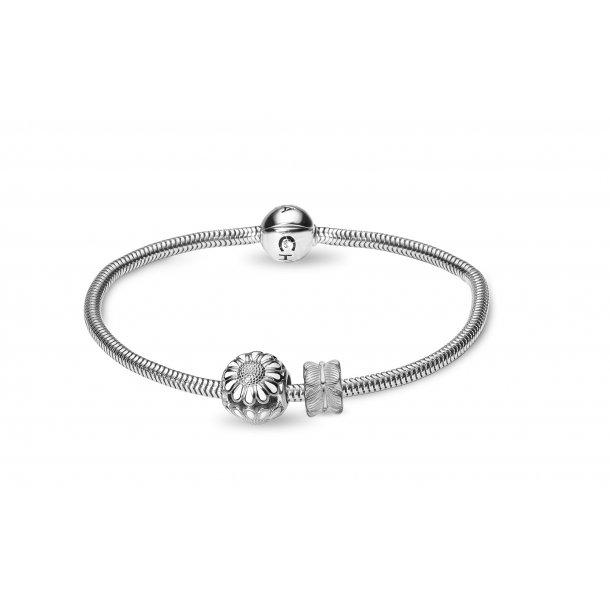 CHRISTINA Silver Bracelet Kampagne - 615-S