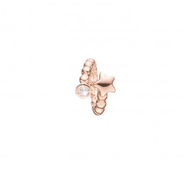 Christina rosaforgyldt Memory charm - 630-R95