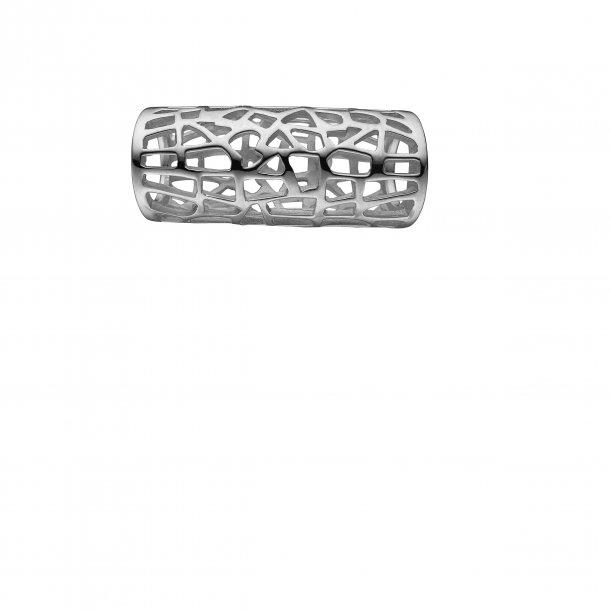 Christina sølv Art of Love charm - 630-S136