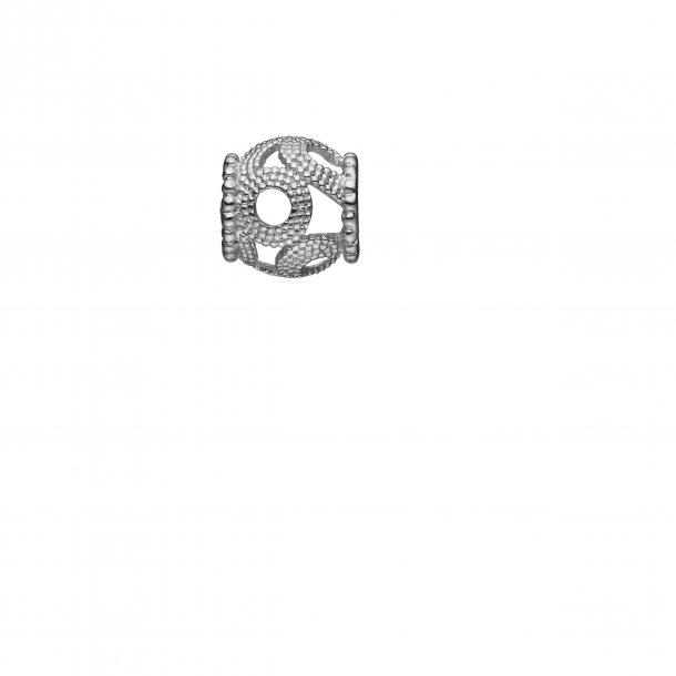 Christina sølv Seven Seas charm - 630-S140