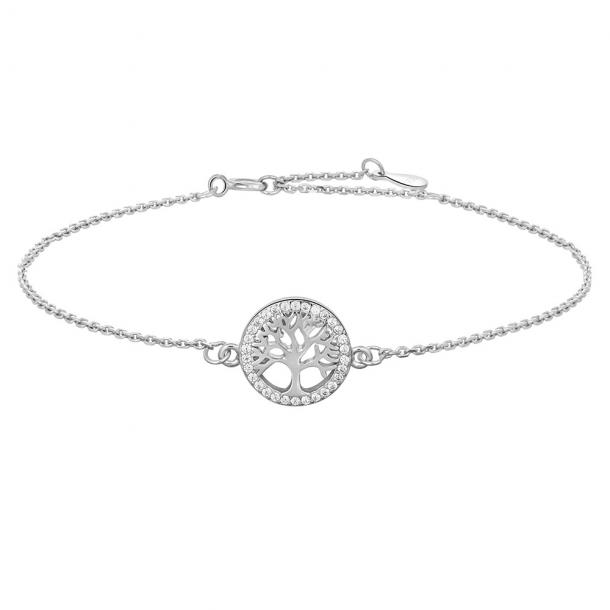 Arnbånd sølv, Caia - 845-075