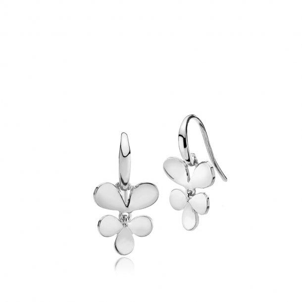 Izabel Camille Robinia sølv øreringe - A1560SWS