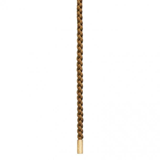 Ole Lynggaard silkesnor camel - A1908-411