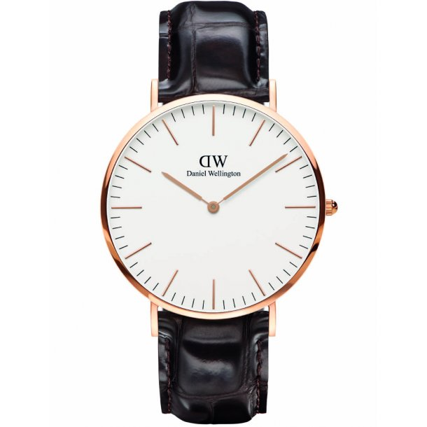 Daniel Wellington Classic York - ADW00100011