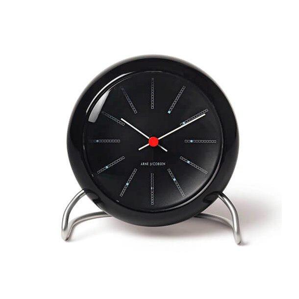Arne Jacobsen Bankers bordur med alarm Ø11 - 43680
