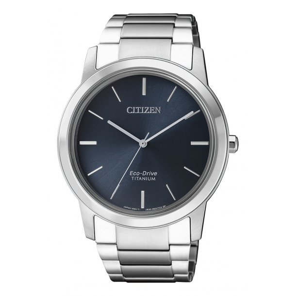 Citizen super titanium - AW2020-82L