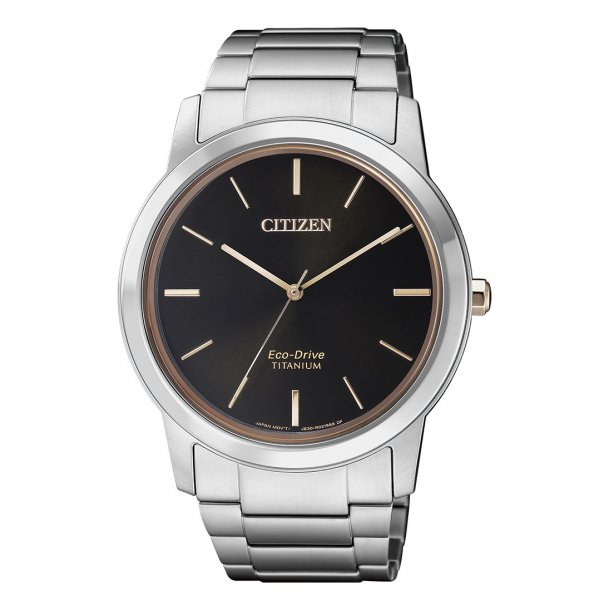 Citizen Super titanium - AW2024-81E