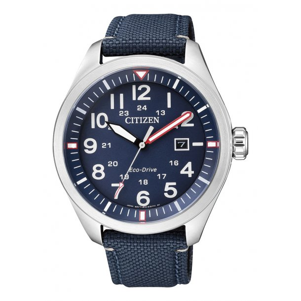 Citizen platform military - AW5000-16L