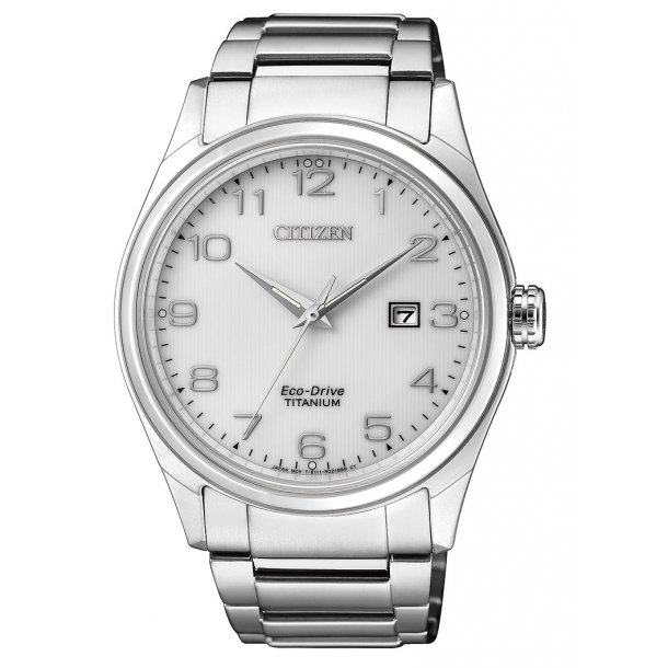 Citizen Super titanium sporty - BM7360-82A