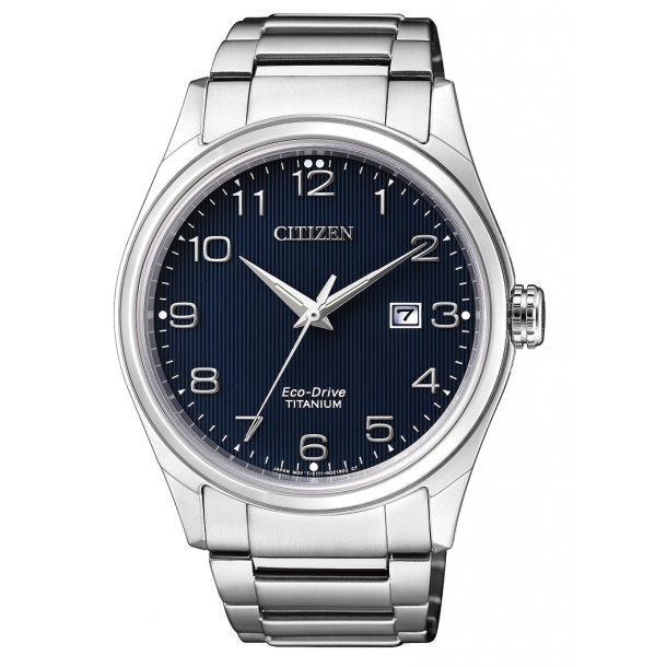 Citizen Super titanium sporty - BM7360-82M