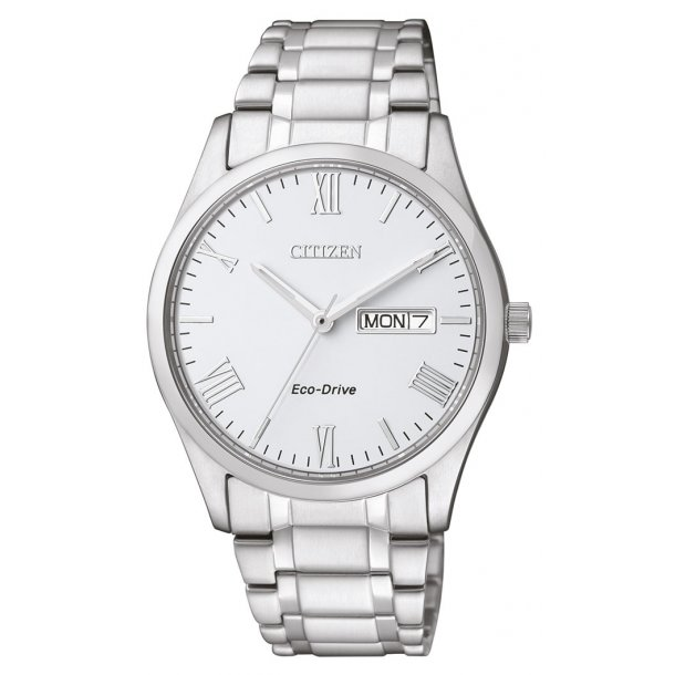 Citizen Sapphire Glass - BM8506-83A