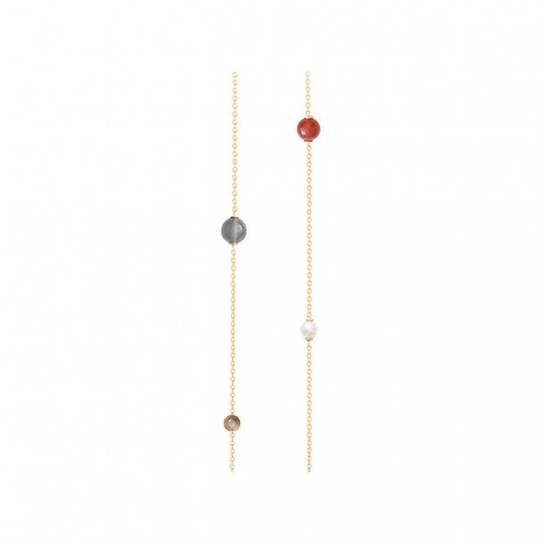 Ole Lynggaard Atelier collier 18 kt - C0072-404