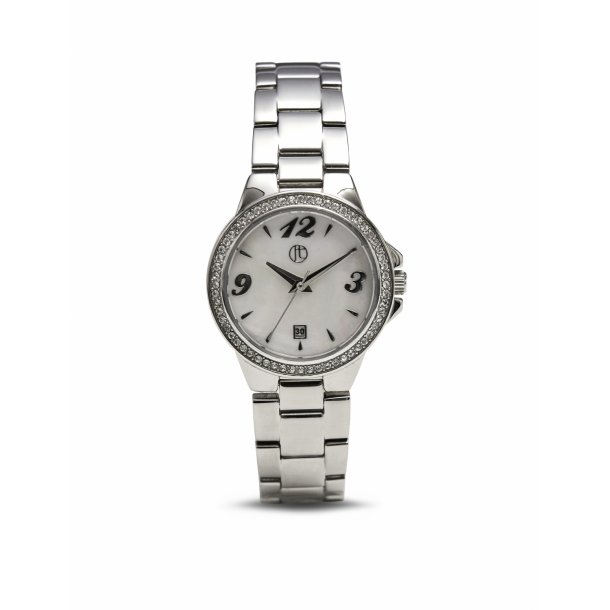 Jeweltime ur - C2296SLD-A