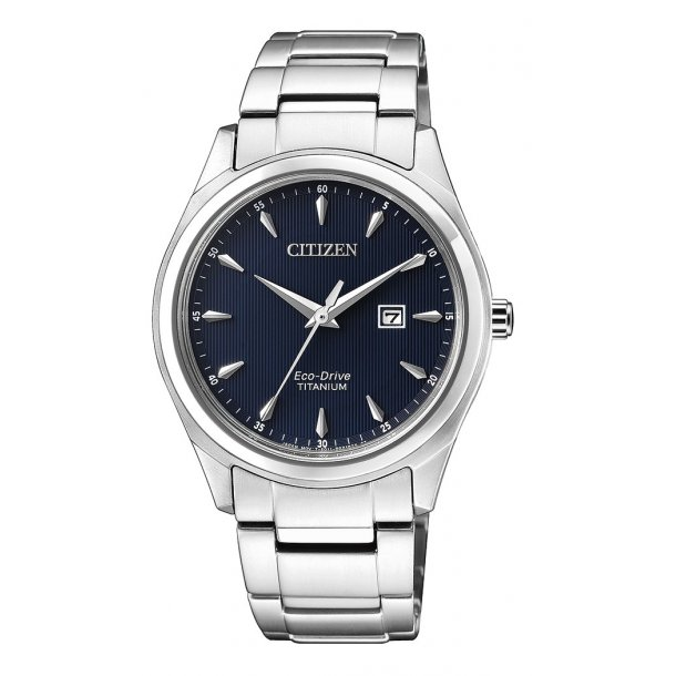 Citizen super titanium sporty - EW2470-87L