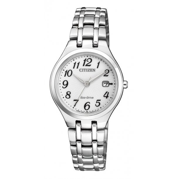Citizen platform ladies - EW2480-83A