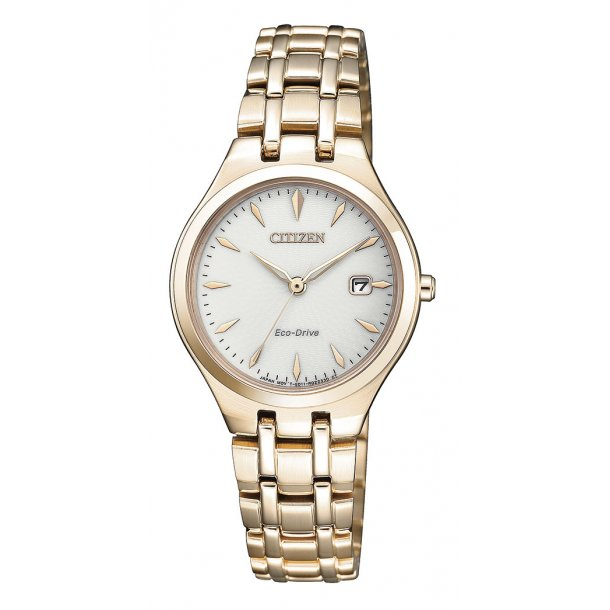Citizen platform ladies - EW2483-85B