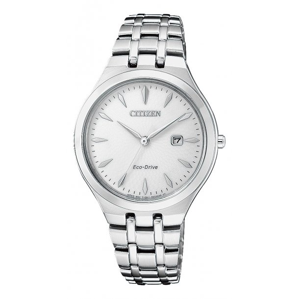 Citizen platform ladies - EW2490-80B