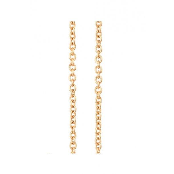 Ole Lynggaard 80 cm collier i 18kt. guld - C2017-407
