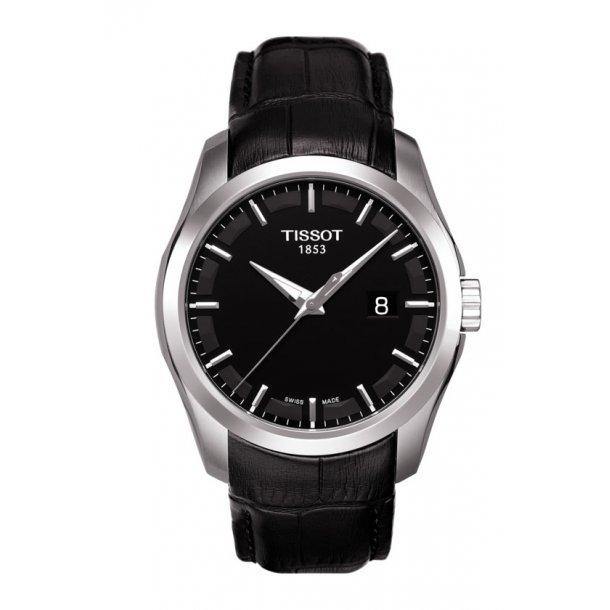 Tissot Couturier - T0354101605100