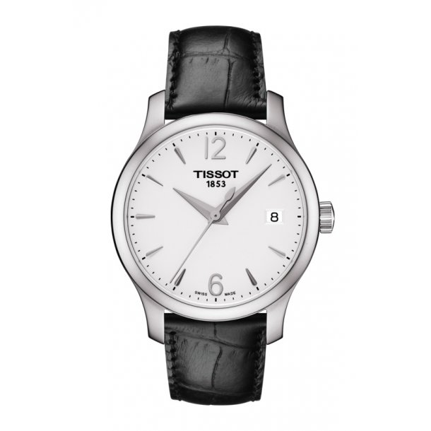 Tissot Tradition - T0632101603700