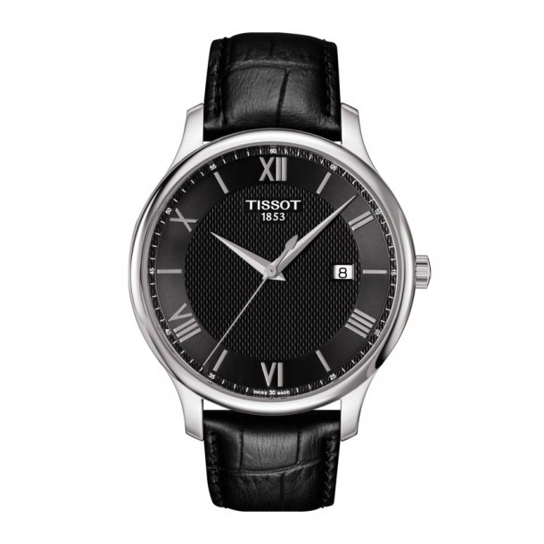 Tissot Tradition - T0636101605800