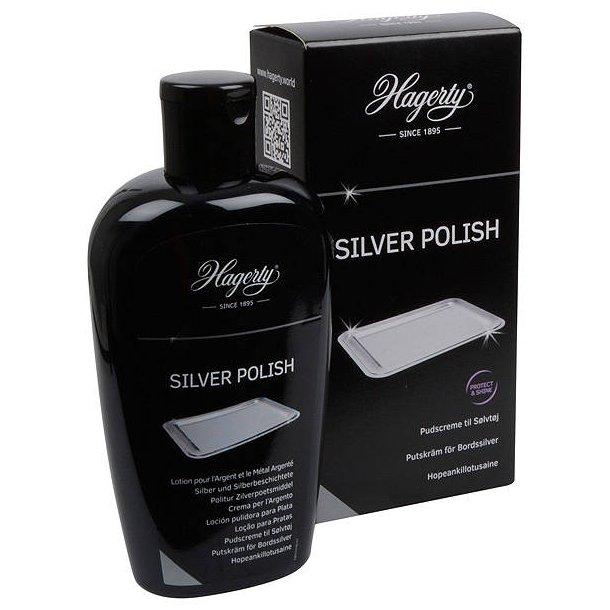 Hagerty SILVER POLISH 250 ml - 02270090000 - 02270090000
