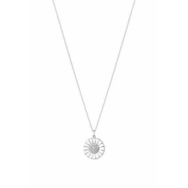 Georg Jensen DAISY vedhæng med diamanter - 10010536