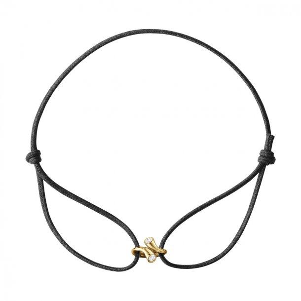 Georg Jensen MAGIC charm armbånd - 10011853
