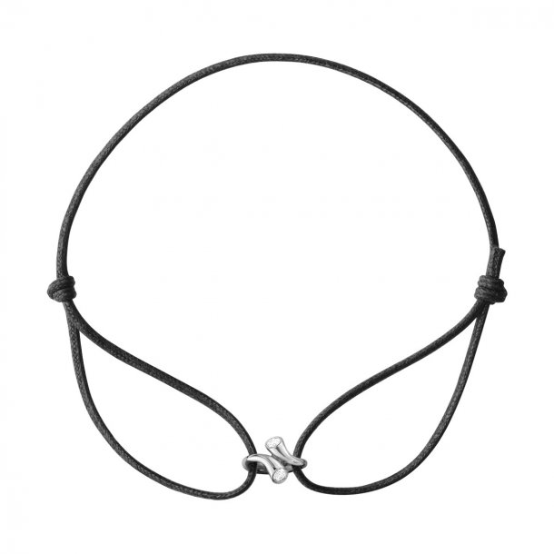 Georg Jensen MAGIC charm armbånd - 10011854