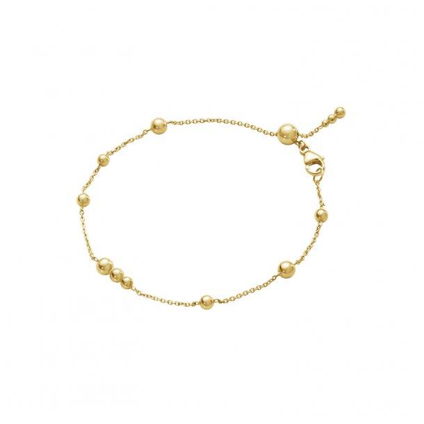 Georg Jensen Moonlight Grapes armbånd - 10015253