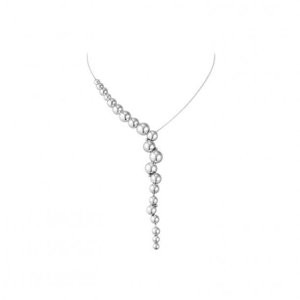 Georg Jensen Moonlight Grapes halskæde - 10019041