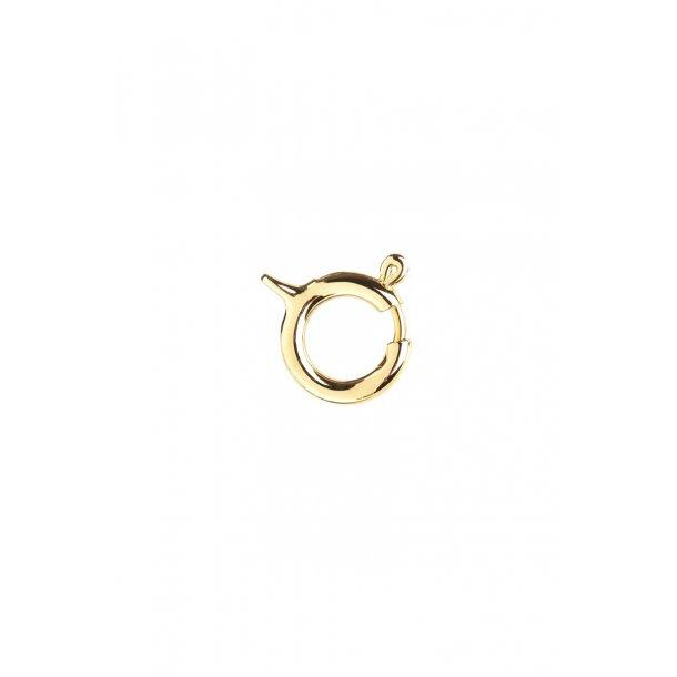 Maria Black Mini clasp - 100800YG