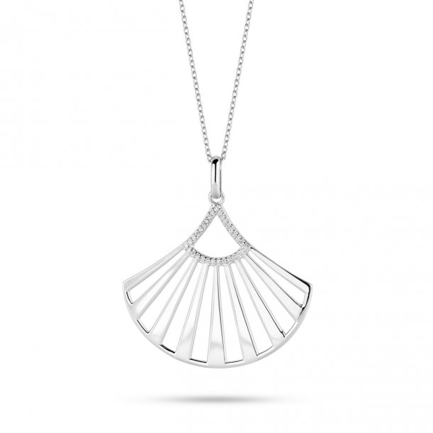 Spirit Icons Oriental halskæde - 10581-70