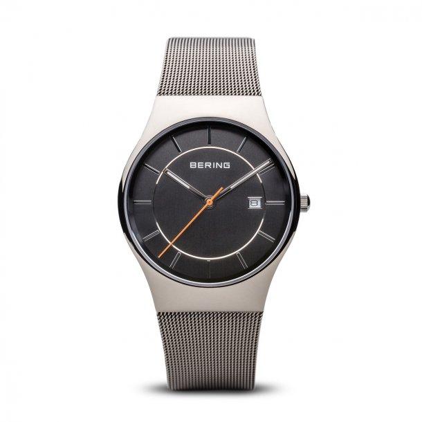 Bering Classic herrer - 11938-007