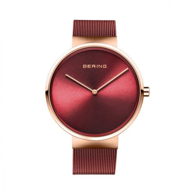 BERING Classic Herre - 14539-363