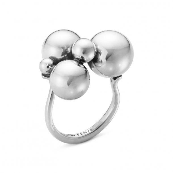 Georg Jensen Moonlight Grapes ring - 20000660