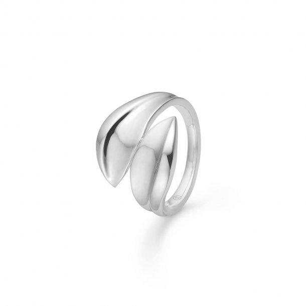 Mads Z Winelink ring i sølv - 2140015