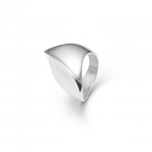 Mads Z Sails ring i sølv - 2140075