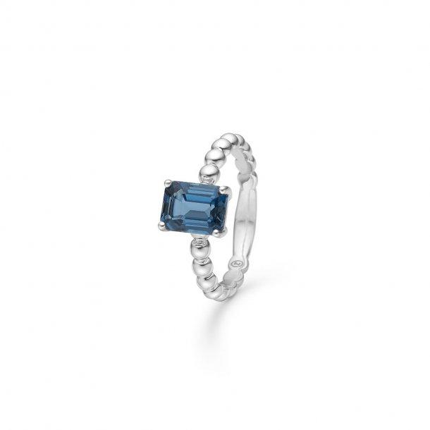 Mads Z Berry ring i sølv - 2146091