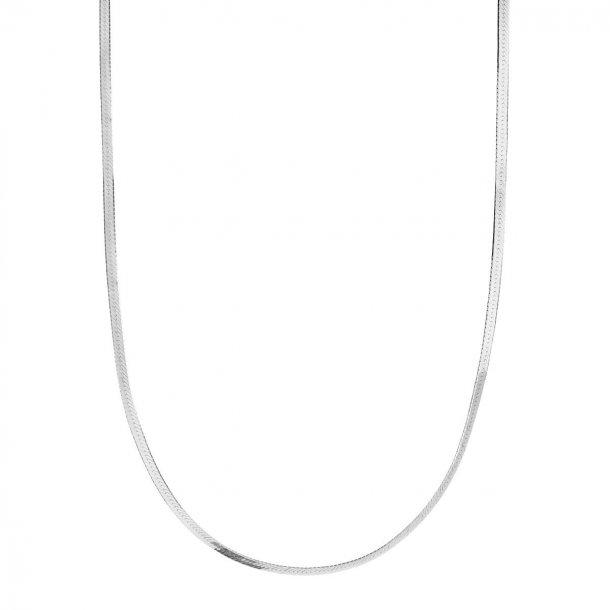 Maria Black Mio sølv halskæde - 300380AG
