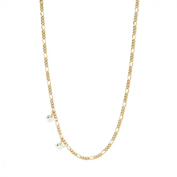 Maria Black Laylow halskæde - 300428YG