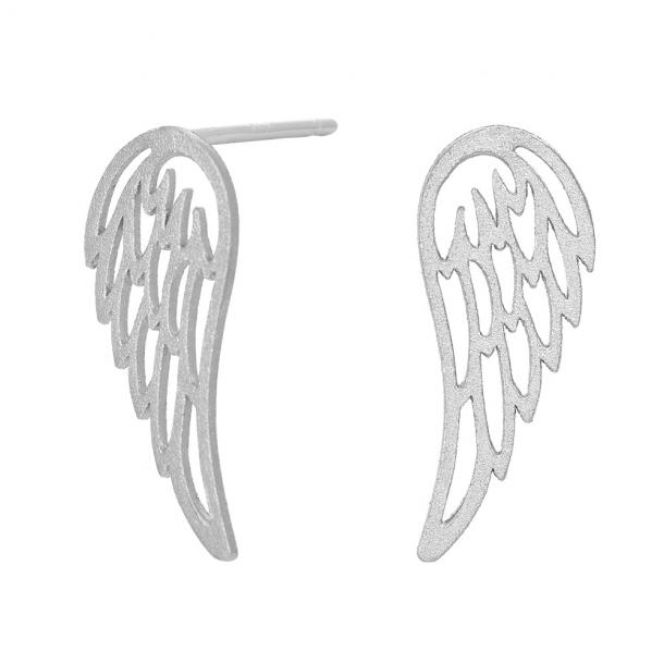 Sølv ørestikker Fly - 325 639