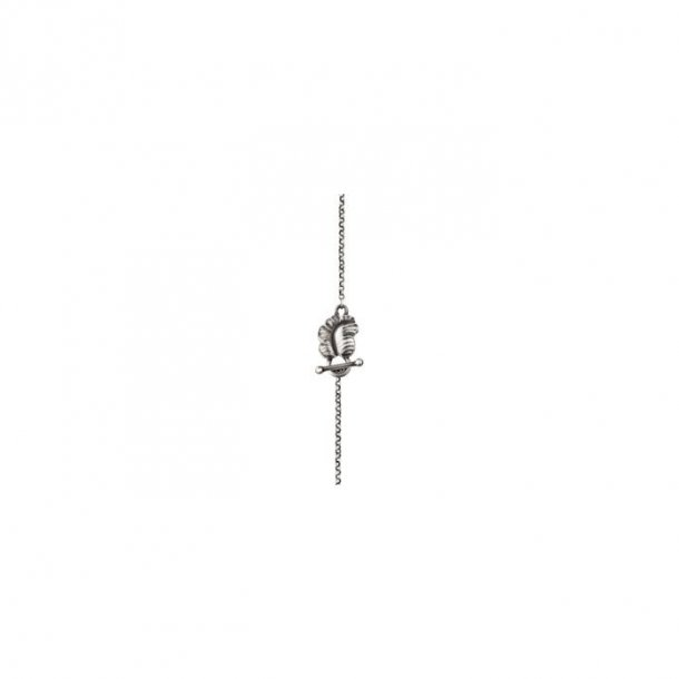 Georg Jensen Moonlight Grapes kæde 90 cm - 3532976