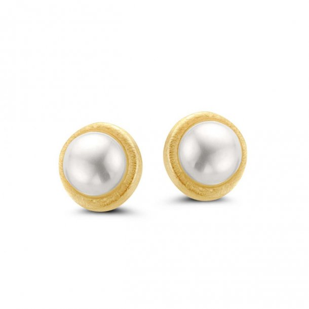 Spirit Icons Pearl ørestikker - 40222
